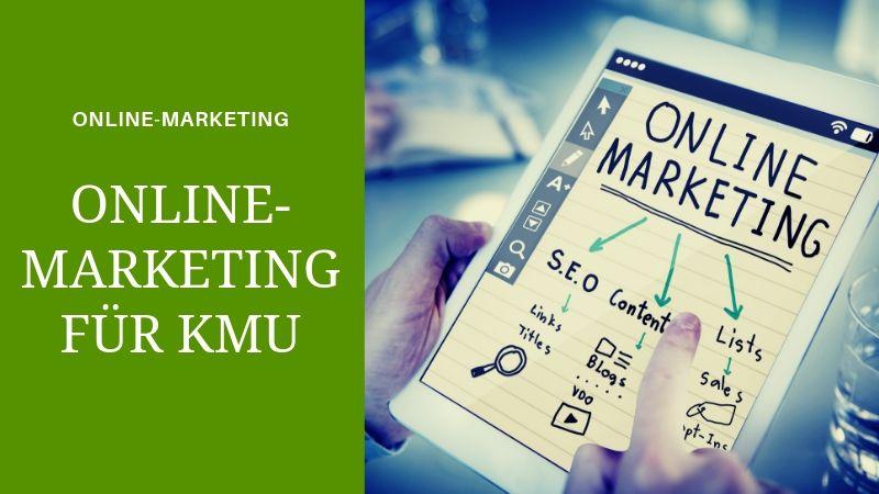 Online-Marketing für kleine und mittelständische Unternehmen