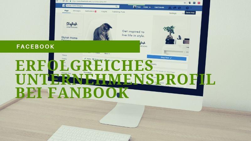 In 10 Schritten zur erfolgreichen Facebook Fanpage