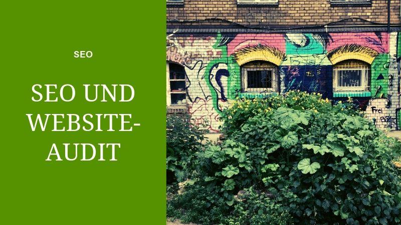 SEO- und Website-Audit