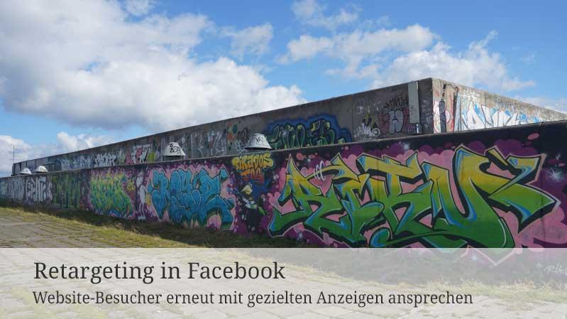 Facebook Retargeting und das Facebook Pixel