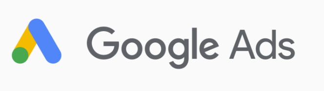 das neue Google Ads Logo