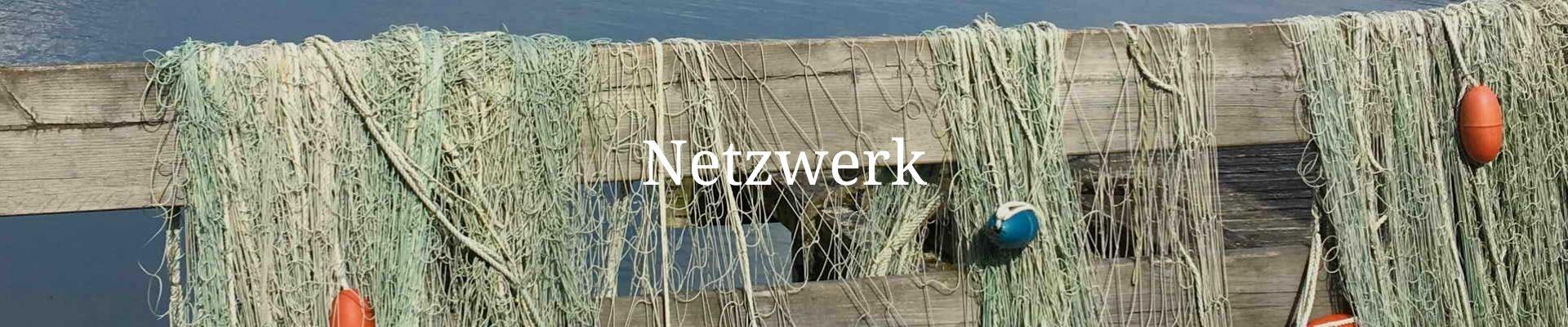 Das Netzwerk von Cathrin Tusche