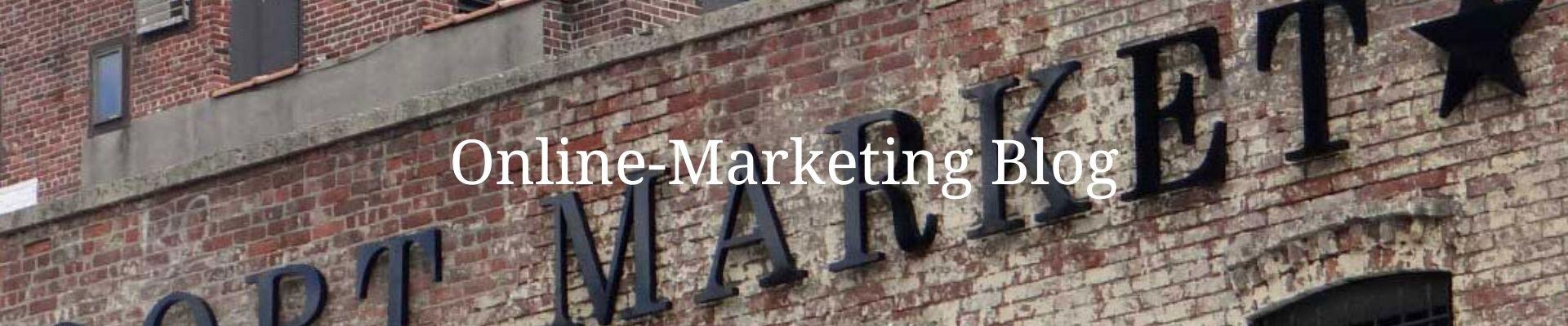 Online-Marketing-Blog von Cathrin Tusche